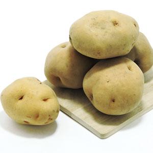 白土馬鈴薯 Lサイズ