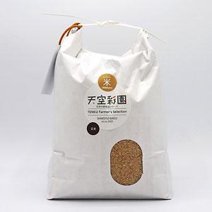 立科 塩沢米コシヒカリ